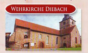 Wehrkirche_Diebach