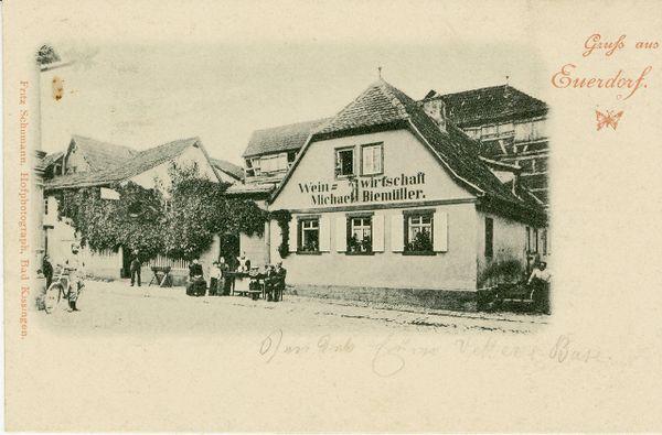 21_Weinwirtschaft Biemüller 1901
