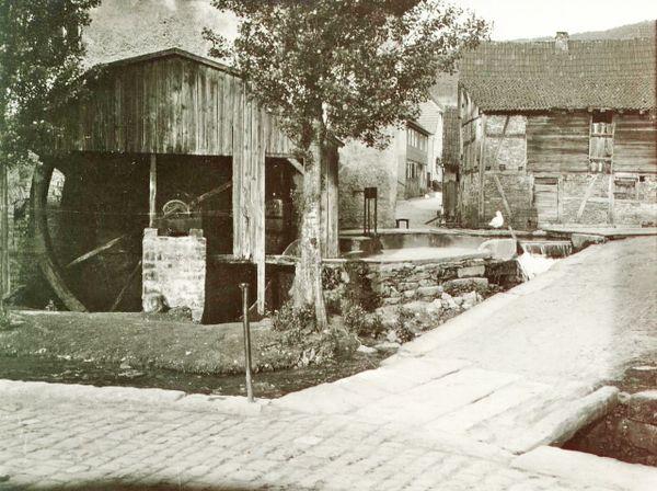 22_Mühle,Brand,Schlossers Max